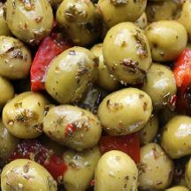 Belazu Etna Olives 3kg