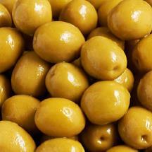 Belazu Manzanilla Olives 3kg
