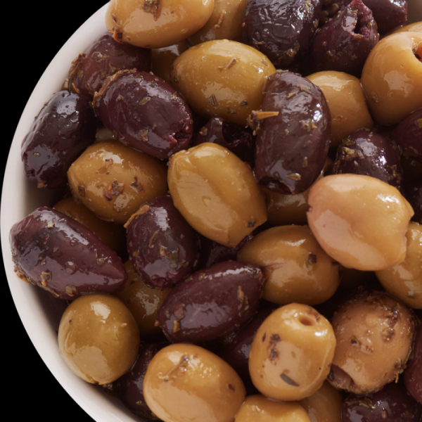 Belazu Mixed Pitted Olives 2.5kg