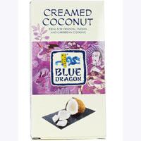 Creamed Coconut 12 x 200g