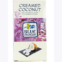Creamed Coconut 12 x 200g