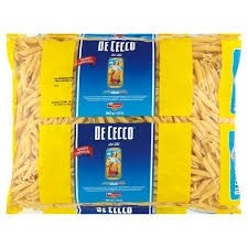 De Cecco Penne Rigate 3kg