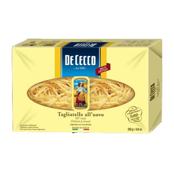 De Cecco Tagliatelle 500g