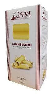 Opera Cannelloni 250g