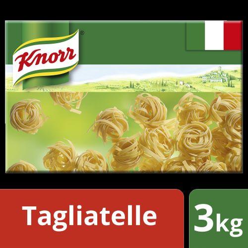Knorr Tagliatelle Pasta 3kg