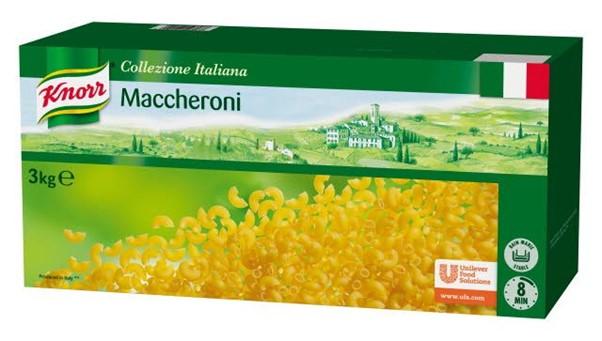 Knorr Macaroni 3kg