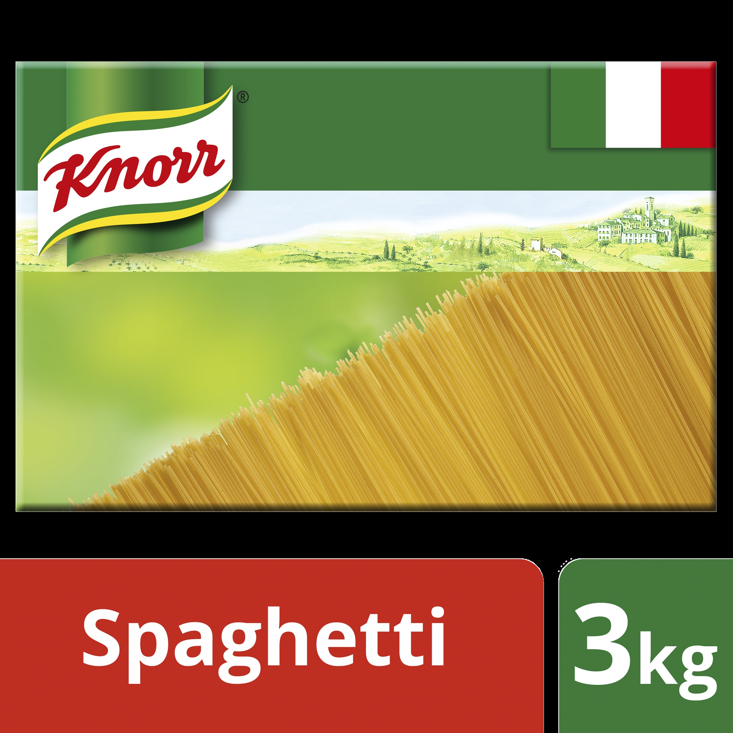 2 x Knorr Spaghetti 3kg Offer
