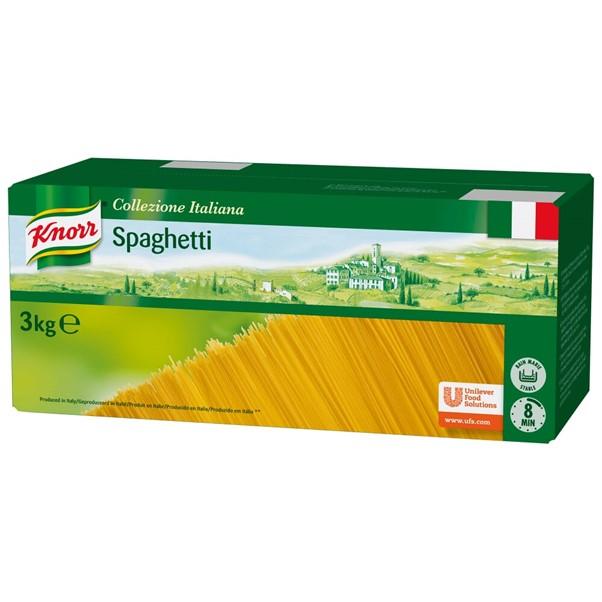 Knorr Spaghetti 3kg
