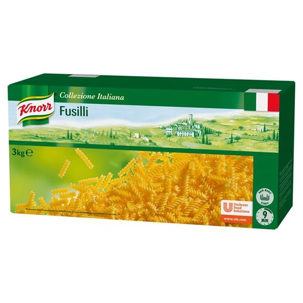 Knorr Fusilli 3kg