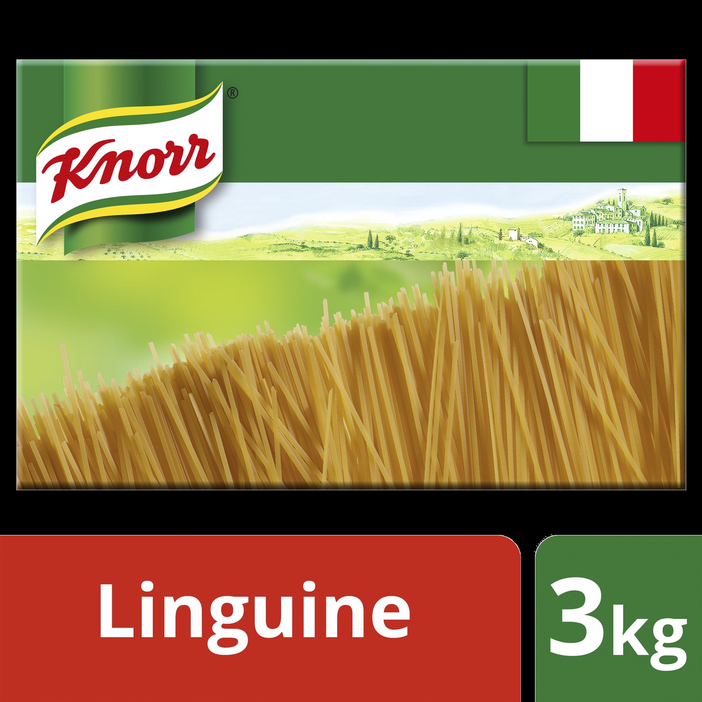 Knorr Linguine 3kg
