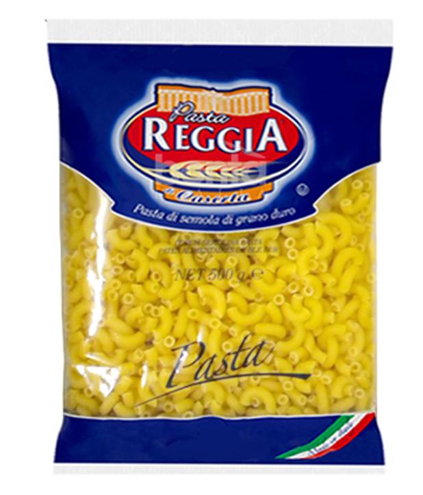 Reggia Elbows (Small Macaroni) 5kg