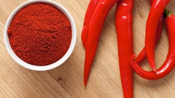 Cayenne Pepper 500g