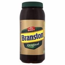 Branston Pickle 2.55kg