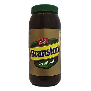 Branston Sandwich Pickle 2.55kg