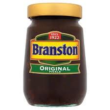 Branston Pickle 6 x 360g