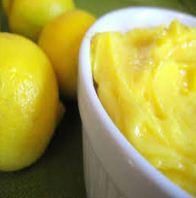 Lemon Curd 3.18kg