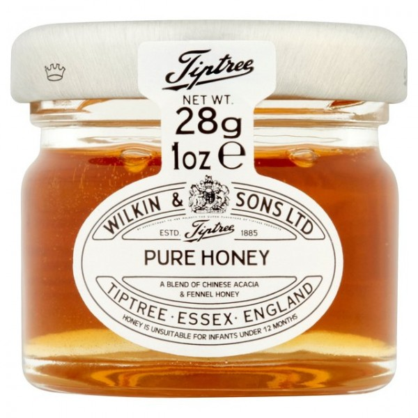 Tiptree Honey 72 x 28g