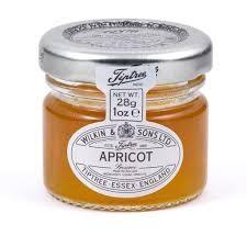 Tiptree Apricot Jam 72 x 28g