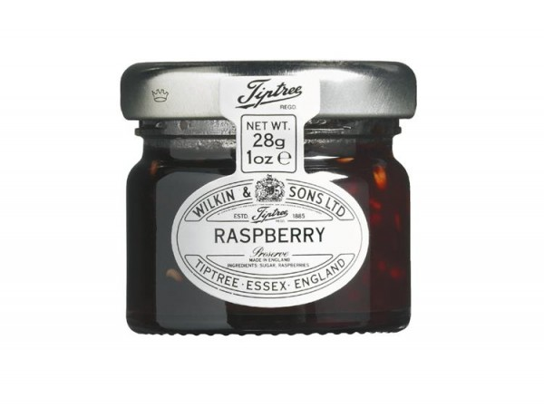 Tiptree Raspberry Jam 72 x 28g