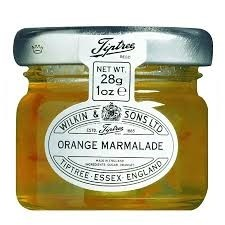 Tiptree Orange Marmalade 72 x 28g