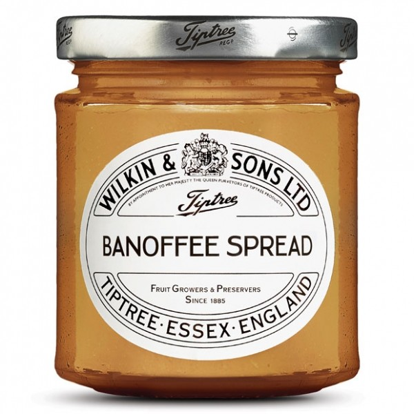 Tiptree Banoffee Spread 210g