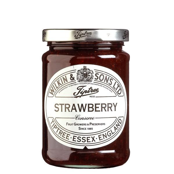 Tiptree Strawberry Jam 340g