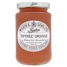 Tiptree Orange Marmalade 454g