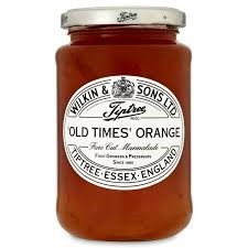 Tiptree Old Times Marmalade 454g