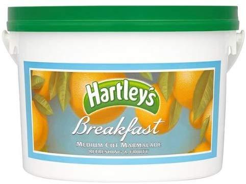Hartleys Breakfast Marmalade 3.18kg