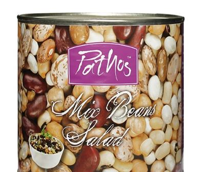 Mixed Bean Salad Tinned 800g