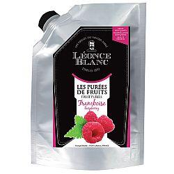 Leonce Blanc Raspberry Puree 1kg