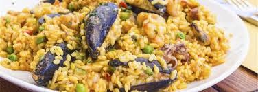 Paella Rice 1kg