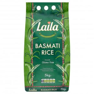 Basmati Rice 5kg