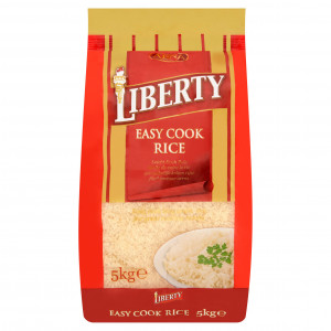 Easy Cook Rice 5kg