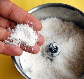 Ground Rice 1.5kg