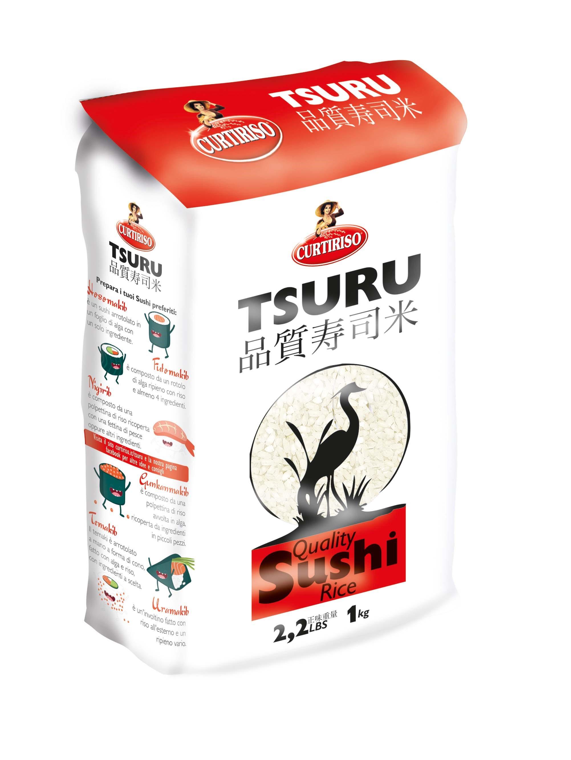 Sushi Rice 1kg