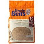 Uncle Bens Wholegrain Rice 5kg