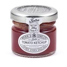 Tiptree Tomato Ketchup 72 x 28g
