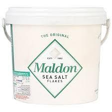 Maldon Salt 1.4kg