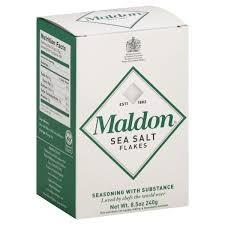 Maldon Salt 250g