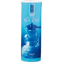 Sea Salt Coarse Drum 750g