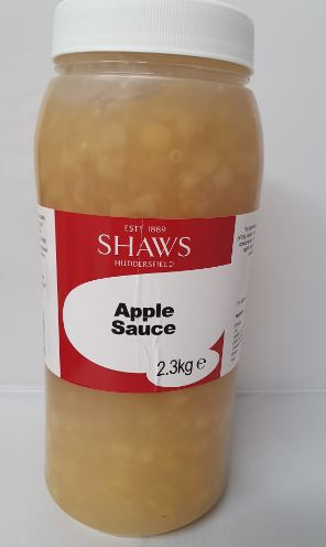 Lion Apple Sauce 1.2kg