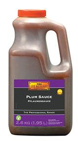 Plum Sauce 2.6kg