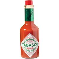 Tabasco Original Red Pepper Sauce 350ml