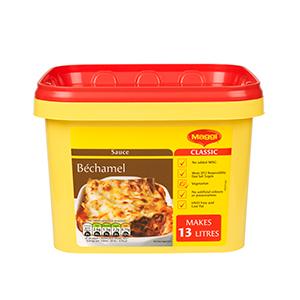 Maggi Bechamel Sauce 2kg