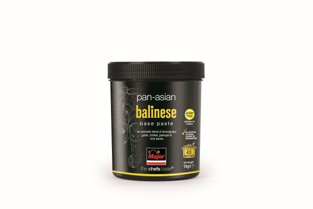 Major Balinese Pan Asian Base Paste 1kg