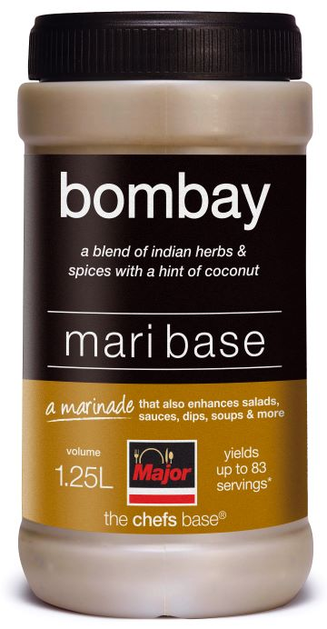 Major Bombay Mari Base 1.25ltr