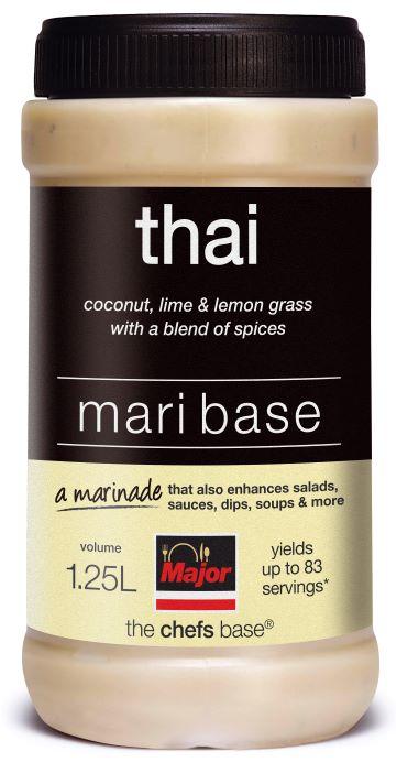 Major Thai Mari Base 1.25ltr