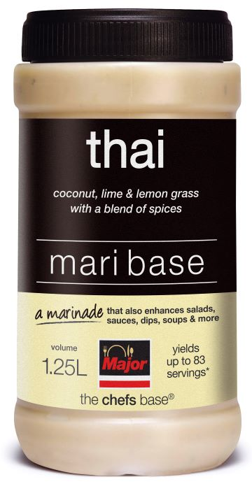 Major Thai Mari Base 1.25ltr