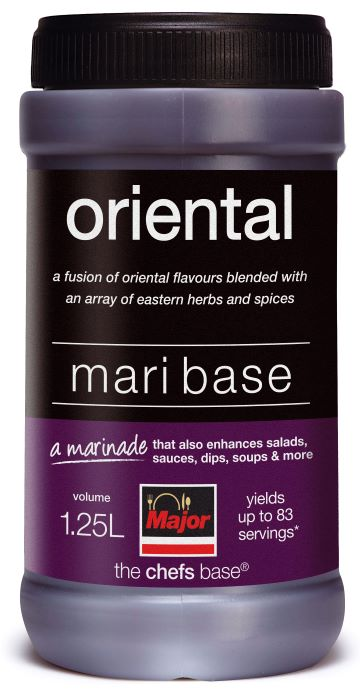 Major Oriental Mari Base 1.25ltr
